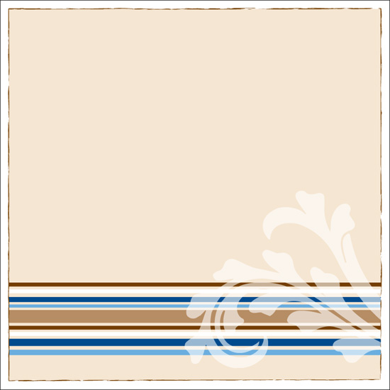 Polo Teen Boy Patterned Paper From Doodlebug Designs Buy